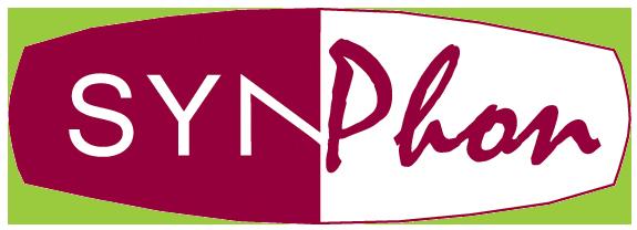 Logo Synphon